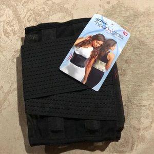 Accessories - NWT waist training belt
